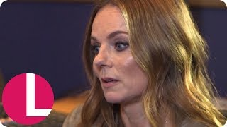 Spice Girl Geri Horner's Tribute to George Michael | Lorraine