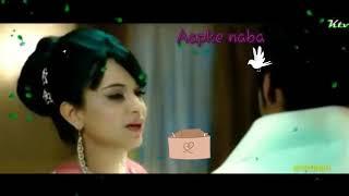 Zindagi bewafa hai ye mana magar hindi lyrics  video songs