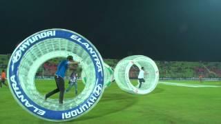 17 March: Netherlands v UAE, Sylhet
