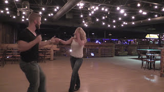 Country Dancing - Live Country 2 Step and Country Swing