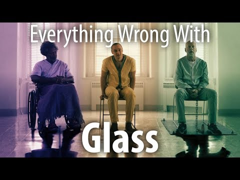 Everything Wrong With Glass In 20 Minutes Or Less