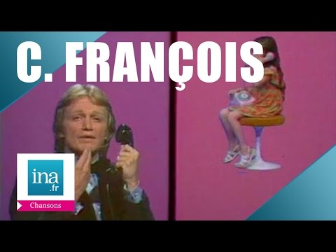 Xxx Mp4 Claude François Quot Le Téléphone Pleure Quot Archive INA 3gp Sex