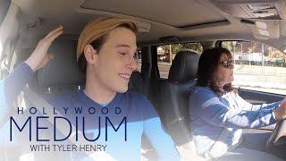 Tyler Henry's Mom Has a Major