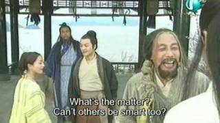 legend of the condor heroes 2003 ep 21 (3/3)