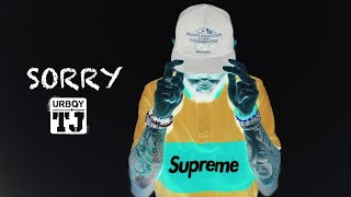 UrboyTJ : Sorry (90s) - Official Audio