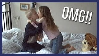 Reageren op video's van 11 JAAR geleden!!