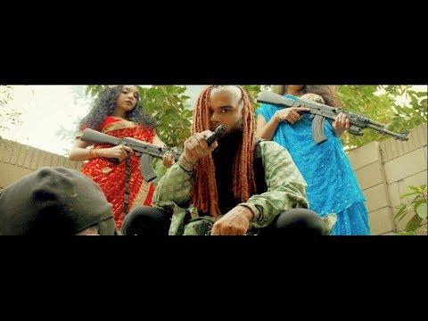 Xxx Mp4 Bhanga Bangla Matha Ta Fatabo Official Music Video Desi Hip Hop Inc 3gp Sex