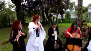 Dannah de Kayla- Lothlorien Dans en Dro