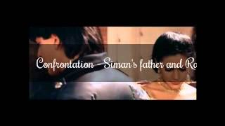 Raj & Simran Story -3 ( English Subtiles)