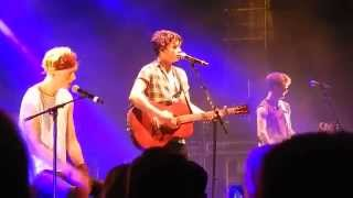 The Vamps On The Floor/High Hopes live