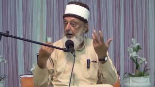 Dajjal The False Messiah By Sheikh Imran Hosein 23rd June 2018