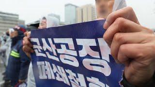 [라이브 이슈] 구조조정 임박?…한국GM 1만6천명 운명은 / 연합뉴스TV (YonhapnewsTV)