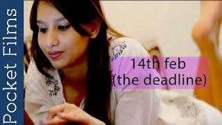A young boy falls in love with a older woman on social site - 14th Feb (The Deadline)