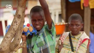 Poverty and Profit the Business of Development Aid   DW Documentary
