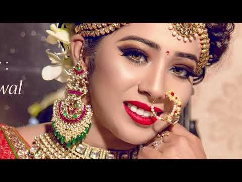 Xxx Mp4 Indian Bridal Makeover Makeup Artist Siddhart Jaiswal Photographer LOukik Das 3gp Sex