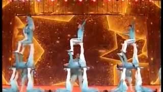 best stunt dance ever seen......
