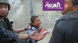 في فلسطين.. الطفولة مسروقة في الزنازين
