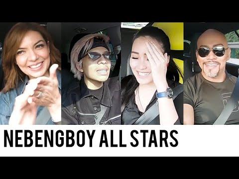 Xxx Mp4 NebengBoy All Stars Dear Friends 3gp Sex
