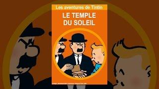 Tintin et le temple du soleil