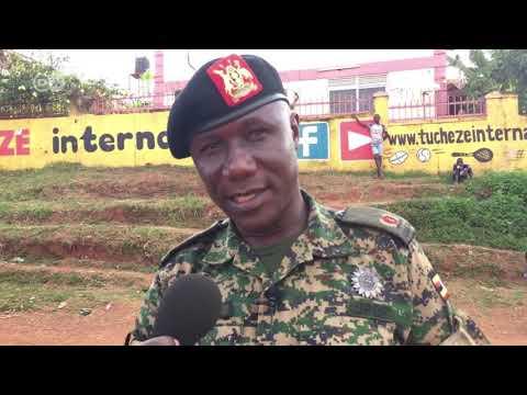 Xxx Mp4 Uganda Kupata Askari Walinzi Wa Mitaa 24 000 3gp Sex