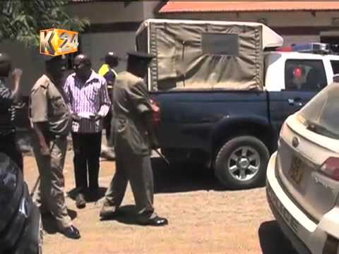 8 students arrested in suspected sex orgy in Kisumu