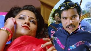 Bhadram Be Careful Brother Theatrical Trailer