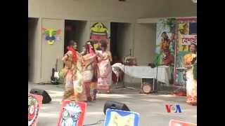 ওয়াশিংটনে বাংলা নববর্ষ উদযাপিত