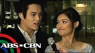 Enrique on Liza: ''Til the day comes, siya lang talaga'