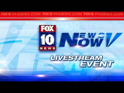 FNN 3/9 LIVESTREAM: Police Chase; Politics; Breaking News