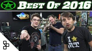 Best of... Achievement Hunter 2016