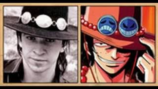 One Piece characters in real life counterparts one piece 757 english sub full episode review
