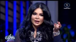 لمياء طارق تشرح سبب عمل عمليات تجميل في الوجه وجسم 2017
