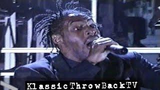 "Coolio - ""Gangsta's Paradise"" Live (1996)"