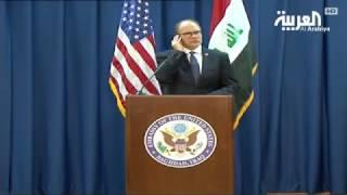 ترمب يرفض استقبال رئيس الوزراء العراقي