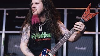 Pantera - Full Concert (Killing In Korea)