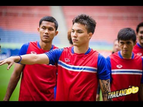 Xxx Mp4 Charyl Chappuis ชาริล ชัปปุยส์ I Skills Goals I Thailand NO 7 3gp Sex