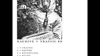Raudive - Beams (Alternative Mix)