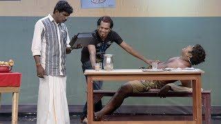 Comedy Festival I Hotel owner Krishnan and employer supplier I MazhavilManorama