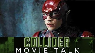 The Flash Movie Loses Another Director - Collider Movie Talk