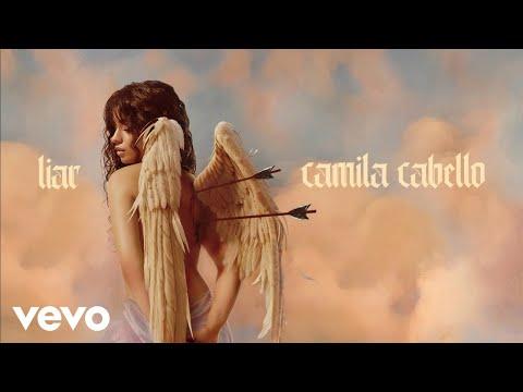 Camila Cabello Liar Audio