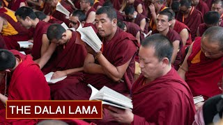 Session 4 - Kalachakra 2017 Preliminary Teachings