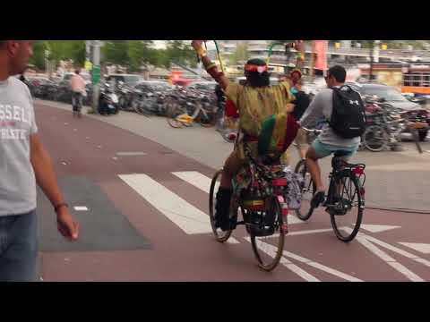 Xxx Mp4 Run Amsterdam One Year Netherlands Adventure Parkour Freerunning 3gp Sex