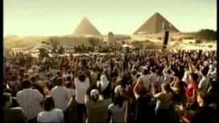 IAM live en Egypte 2008