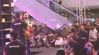 Ki Jala by Hridoy Khan Live at Jamuna Future Park