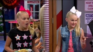 Jojo Siwa On Bizarrdvark | Disney Channel