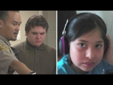 Xxx Mp4 Teen Takes Plea Deal In Rape Murder Of 12 Year Old Girl 3gp Sex