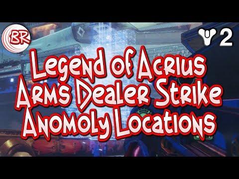 Xxx Mp4 Arms Dealer Strike Anomoly Locations Legend Of Acrius Destiny 2 3gp Sex