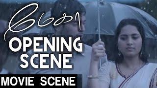 Megha - Opening Scene | Ashwin, Srushti Dange | Karthik Rishi