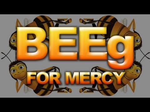 Xxx Mp4 BEEg For Mercy Bee Movie Parody 3gp Sex