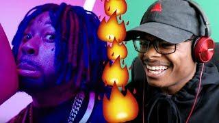 Actually Heat? | Lil AK - Blues Clues (Official Video) |  Reaction